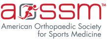 American Orthopaedic Society for Sports Med